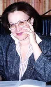 Maria grazia Ciani