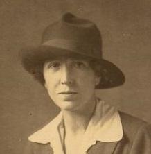 Katherine Burdekin