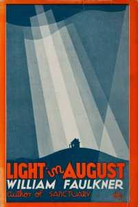 william-faulkner-light-of august