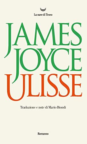 James Joyce Ulisse traduzione di Mario Biondi