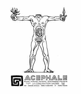 Acéphal