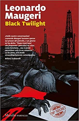 Leonardo Maugeri, Black Twilight