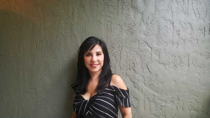 Giovanna Rivero