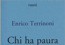 Enrico Terrinoni, Chi ha paura dei classici?