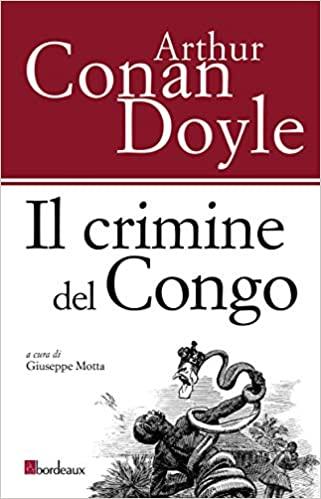 Arthur Conan Doyle, Il crimine del Congo