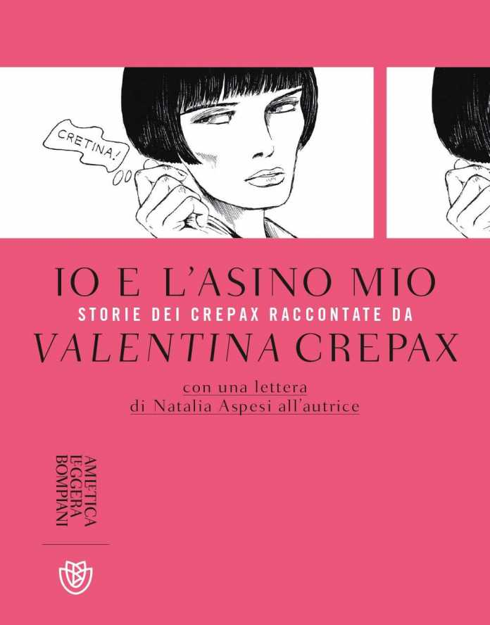 Valentina Crepax, Io e l'asino mio