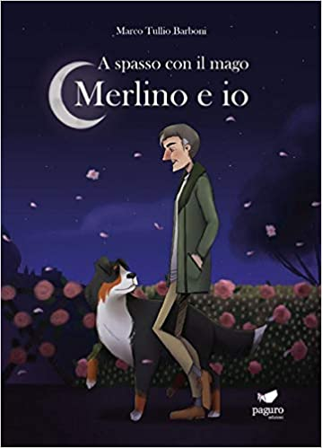 Marco Tullio Barboni, A spasso con il mago. Merlino e io