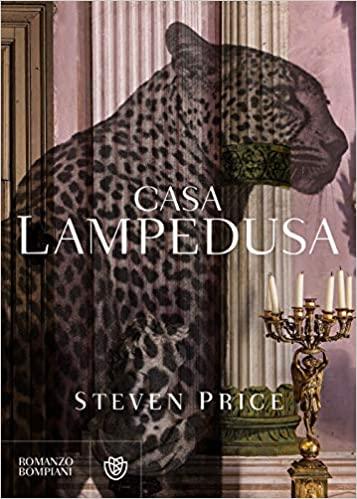 Steven Price, Casa Lampedusa