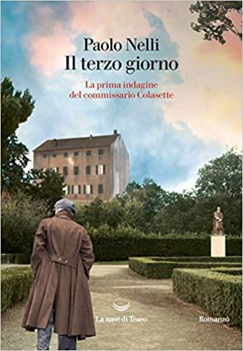 Paolo Nelli, Il terzo giorno