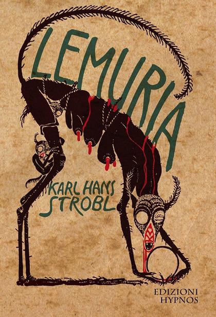 Karl Hans Strobl, Lemuria