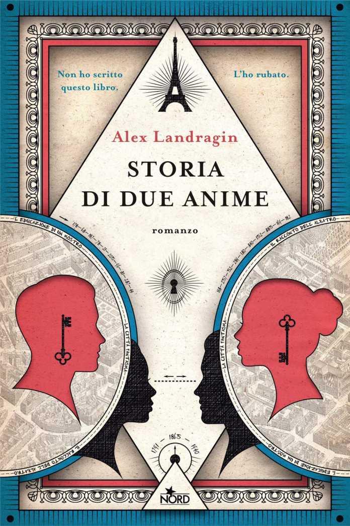 Alex Landragin, Storia di due anime