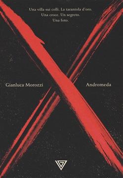 Gianluca Morozzi, Andromeda