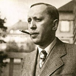 Karel Čapek, Krakatite