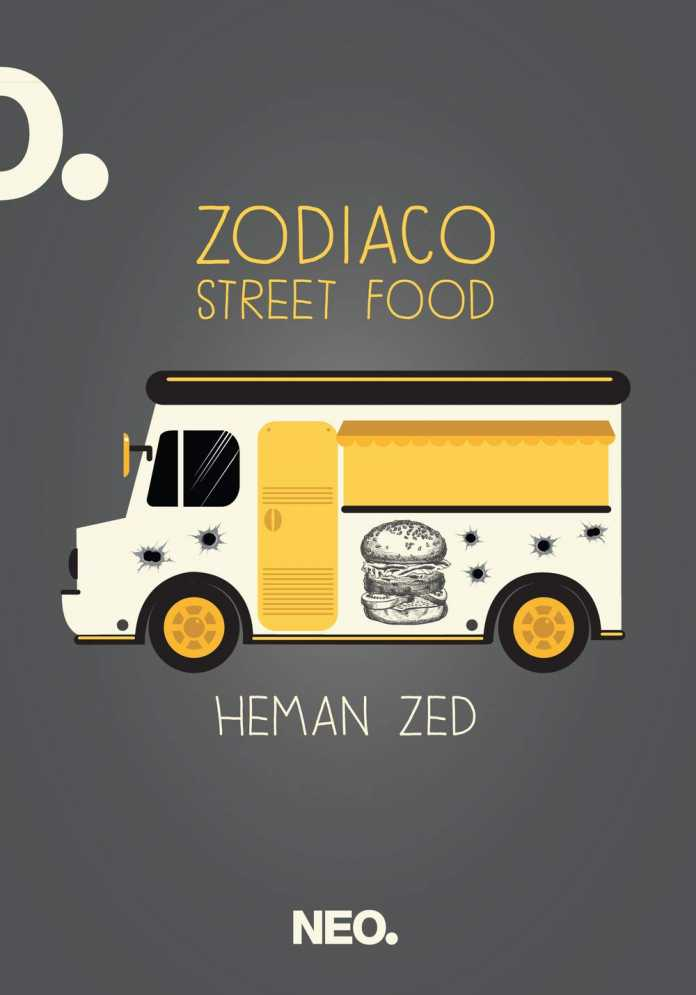 Heman Zed, Zodiaco Street Food